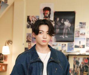 Jungkook, doBTS, faz aniversário e neste quiz você vai descobrir qual look dele nos MVs que abriram eras mais combina contigo