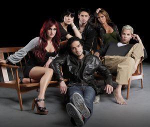 """RBD e """"Rebelde"""": todo mundo é uma mistura de integrante da banda com um protagonista da novela, qual é a sua?"""