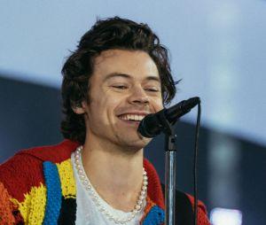 """Harry Styles contou que sua música favorita pra performar é do """"Fine Line"""""""