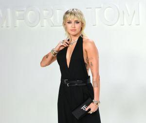 Miley Cyrus contou quais músicas suas antigas ela gosta