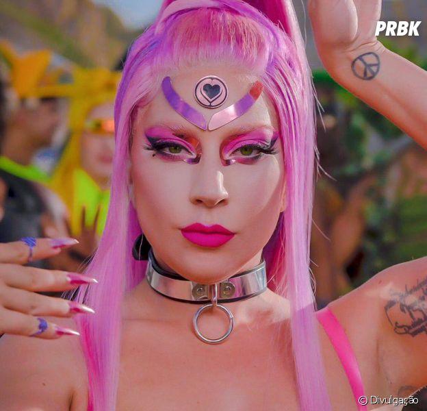 Lady Gaga pode estar em novo filme da Marvel, revela site
