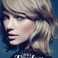 Taylor Swift é eleita pela Billboard a mulher do ano de 2014! Veja a cantora arrasar na revista!