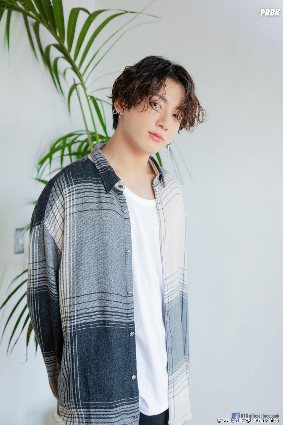 BTS: Jungkook é um dos principais vocalistas do grupo