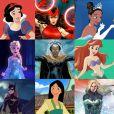 Quiz: descubra qual mistura de Princesa da Disney com super-heroína você é