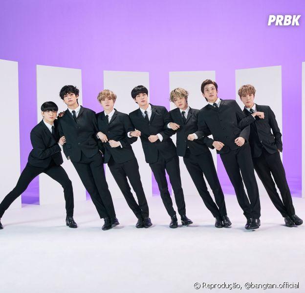 BTS: parlamentares da Coreia do Sul querem impedir o alistamento dos integrantes