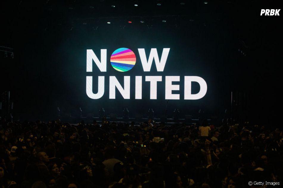 Now United: Any Gabrielly tinha apenas 15 anos quando entrou no grupo