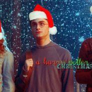 """Fãs de """"Harry Potter"""" ganham presentão de Natal de J.K. Rowling: ela vai liberar novas histórias"""