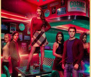 """""""Riverdale"""": entenda por que as gravações da 5ª temporada precisaram ser interrompidas"""