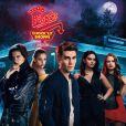 """""""Riverdale"""": veja como estão sendo gravadas as cenas """"quentes"""" pós pandemia"""