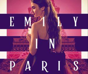 """Tudum Festival: de """"Emily em Paris"""", Ashley Park e Lucas Bravo estão confirmados"""