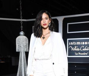 Bruna Marquezine: primeiro vídeo do canal no YouTube será sobre os bastidores do MTV Miaw 2020