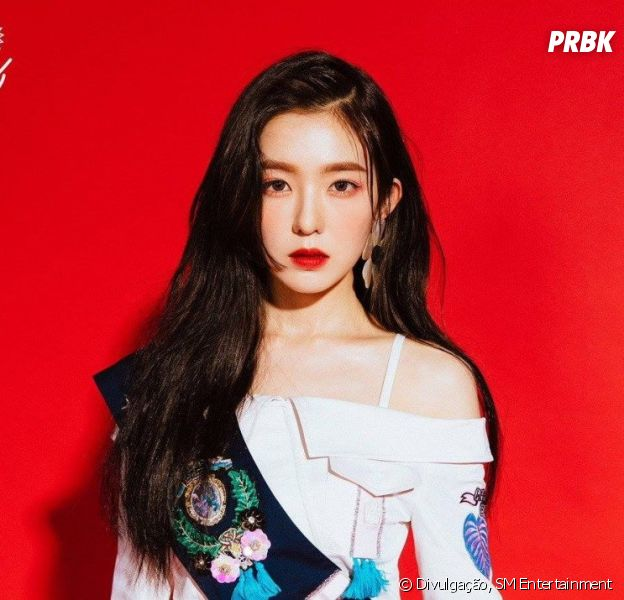 Red Velvet: Irene é acusada de agredir verbalmente estilista e pede desculpas