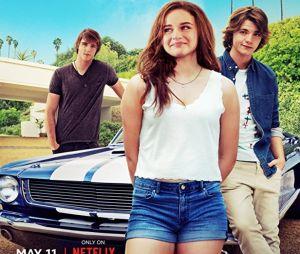"""A Barraca do Beijo 3"": filme deve chagar na Netflix em 2021"