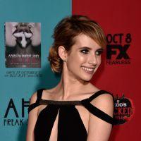 """Série """"Scream Queens"""", do criador de """"American Horror Story"""", tem Emma Roberts de protagonista!"""