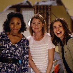"""Meredith, Maggie ou Amelia: quem disse estas frases em """"Grey's Anatomy""""?"""