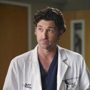 """Sim, Patrick Dempsey retorna como Derek na 17ª temporada de """"Grey's Anatomy""""! Entenda o que rolou"""