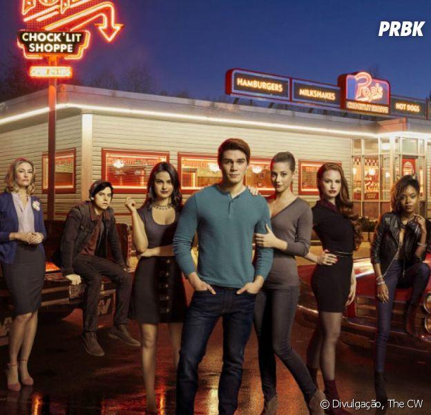 """""""Riverdale"""": cartaz da 5ª temporada indica que personagem pode voltar dos mortos"""