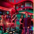 """Riverdale"": entenda o cartaz da 5ª temporada liberado nesta terça (24)"