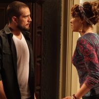 """Novela """"Império"""": Vicente dá um chega pra lá em Cristina ao falar de Maria Clara"""