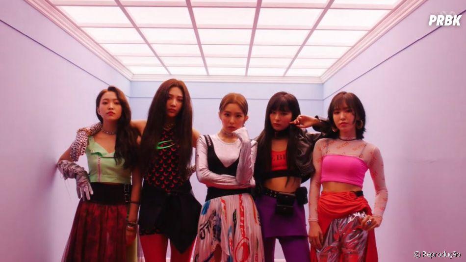 Red Velvet, BTS e mais: com qual personalidade do K-Pop você vai se encontrar em breve?