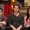 """""""iCarly"""": Miranda Cosgrove, Nathan Kress e Jerry Trainor estão confirmados no revival"""
