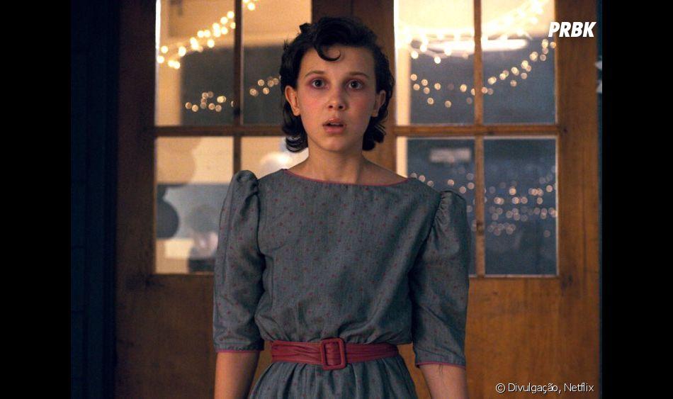 """""""Stranger Things"""": quanto você sabe sobre a Eleven, personagem de Millie Bobby Brown?"""