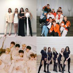 Estes são os 10 melhores debuts do K-Pop em 2020 que você deveria ouvir