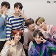 """BTS concorre no Grammy 2021 na categoria """"Melhor Performance Grupo/Duo"""""""
