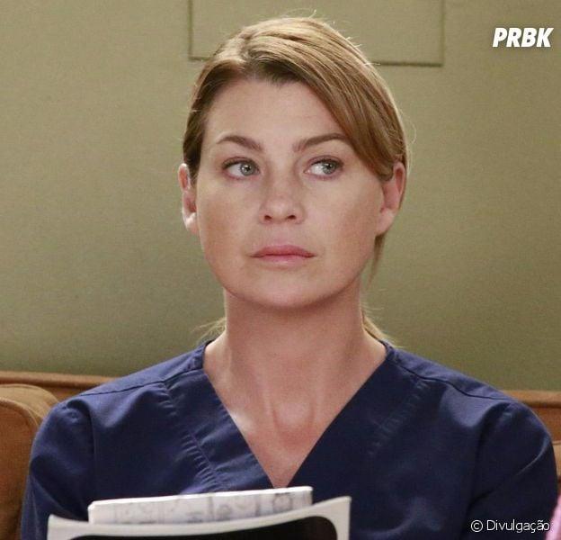 """De """"Grey's Anatomy"""", Ellen Pompeo irá produzir sua própria série para ABC"""