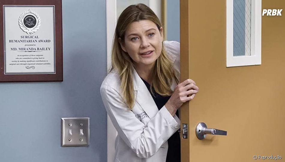 Ellen Pompeo irá produzir sua própria série para a ABC