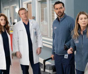 """""""Grey's Anatomy"""" ainda não foi renovada para a 18ª temporada"""