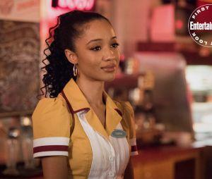 """""""Riverdale"""":Tabitha Tate (Erinn Westbrook) é a neta do Pop Tate e uma das novas personagens da série"""