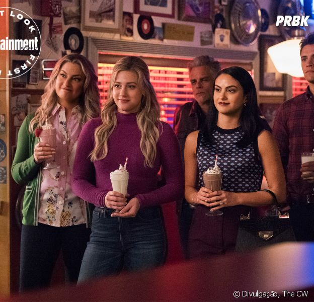 """""""Riverdale"""": veja como estão os personagens após o salto temporal de sete anos"""