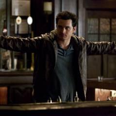"""Da série """"The Vampire Diaries"""": Michel Malarkey, o Enzo, conta curiosidades da produção!"""
