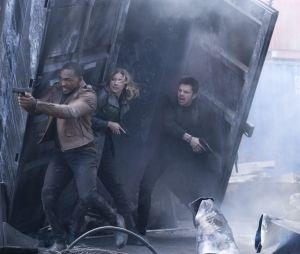 """""""Falcão e o Soldado Invernal"""": Agente 13 (Emily Vancamp) se juntará aSam (Anthony Mackie) e Bucky (Sebastian Stan)"""