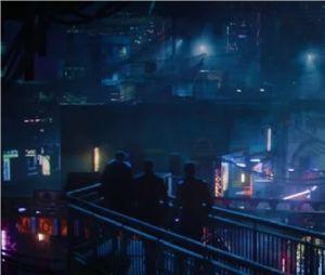 """""""Falcão e o Soldado Invernal"""": Madripoor, do universo X-Men, pode aparecer na série"""
