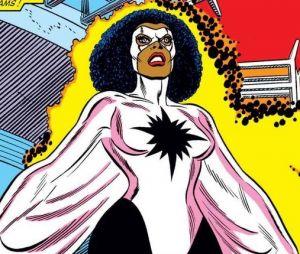 Monica Rambeau já foi a Capitã Marvel nos quadrinhos! Saiba mais sobre a heroína