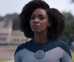 """Monica Rambeau ganhou seus poderes no sétimo episódio de """"WandaVision"""""""