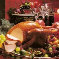 10 comidas que você adora e sempre come na época do Natal