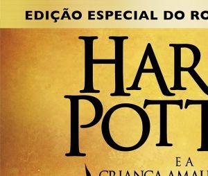 """""""Harry Potter"""":Harry Potter e a Criança Amaldiçoada - Parte um e dois"""