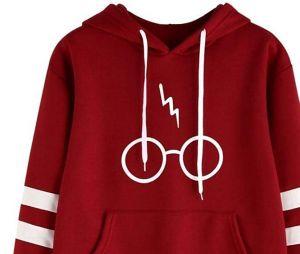 """Harry Potter"":Moletom Harry Potter"