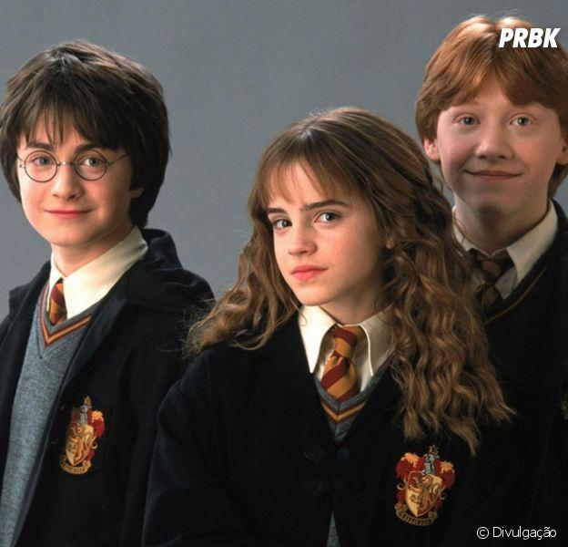 """""""Harry Potter"""": 10 itens que todo fã precisa ter para comemorar os 20 anos do primeiro filme da saga"""