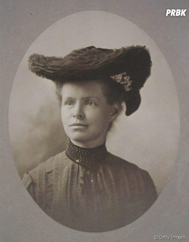 Nettie Maria Stevens, bióloga que descobriu os cromossomos X e Y