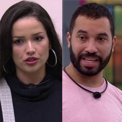 "Briga no ""BBB21"" entre Gilberto e Juliette estremece a casa e divide opiniões na internet"