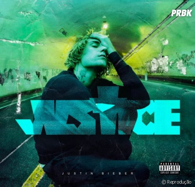 """Justin Bieber lançou o """"Justice"""" nesta sexta-feira (19). Será que o álbum combina com você?"""