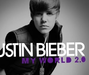 """""""My World 2.0"""" foi o primeiro álbum lançado por Justin Bieber, em 2010"""