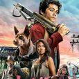 """""""Amor e Monstros"""": filme chega à Netflix no dia 14 de abril"""