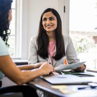 Quais são as perguntas mais frequentes em uma entrevista de emprego?