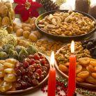 5 possíveis soluções para dar fim às passas da ceia de Natal