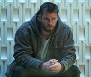 """Em """"Vingadores: Ultimato"""", Thor (Chris Hemsworth) demonstrou sinais de depressão"""